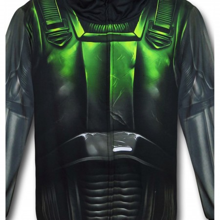 Star Wars Rogue One Death Trooper Hoodie with LED Mask