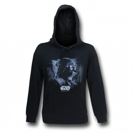 Star Wars Rogue One Vader Paint Hoodie