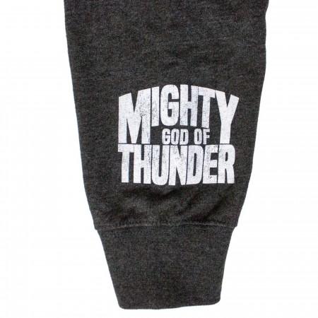 Thor Stormbreaker Men's Hoodie
