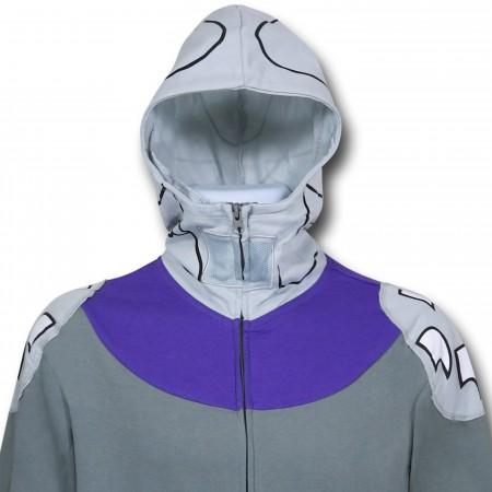 TMNT Shredder Costume Hoodie