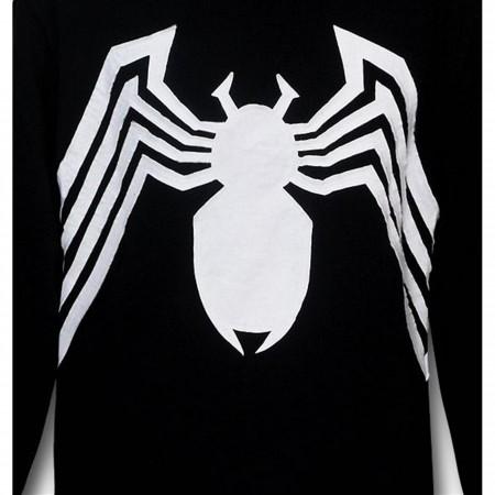 Spiderman Venom Men's Costume Hoodie
