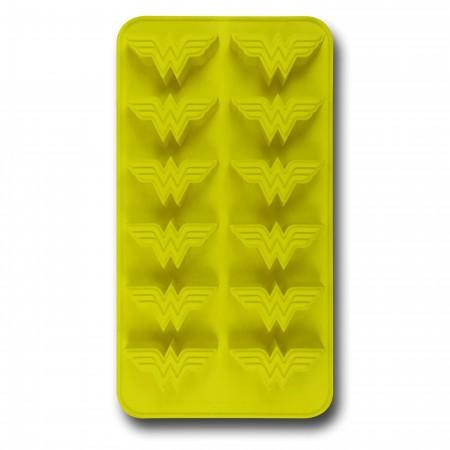Wonder Woman Ice Cube Tray