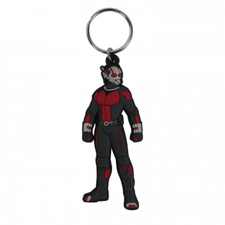 Ant-Man Stance PVC Keychain
