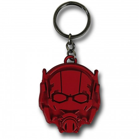 Ant-Man Painted Metal Keychain