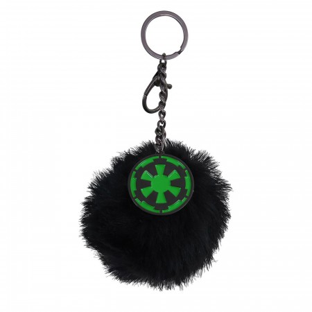 Star Wars Rogue One Empire Handbag Keychain Charm