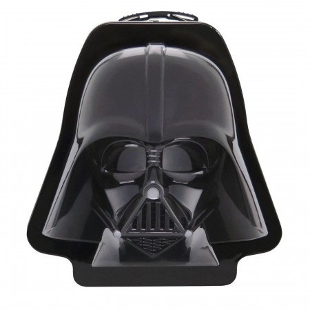 Star Wars Darth Vader Tin Lunch Box
