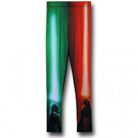 Star Wars Saber Wars Leggings
