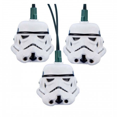 Star Wars Stormtrooper Light Set