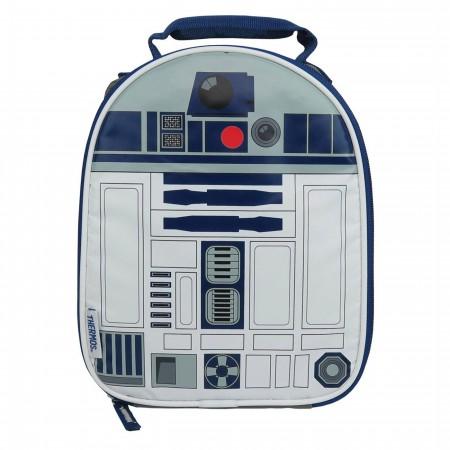 Star Wars R2D2 Image Lunchbox