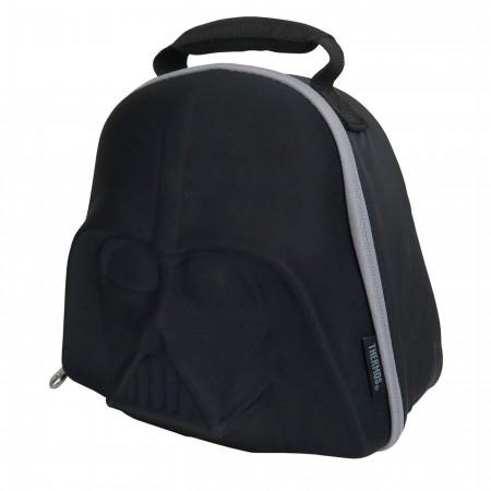 Star Wars Darth Vader Sculpted Helmet Lunch Box