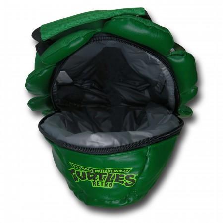 TMNT Shell Lunchbox