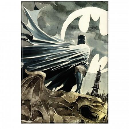 Batman DC New 52 Relaunch Magnet