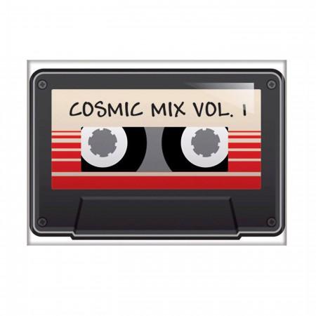 Guardians of the Galaxy Vol. 1 Mixtape Magnet