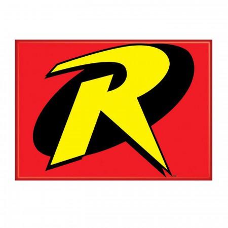 Robin Symbol Magnet