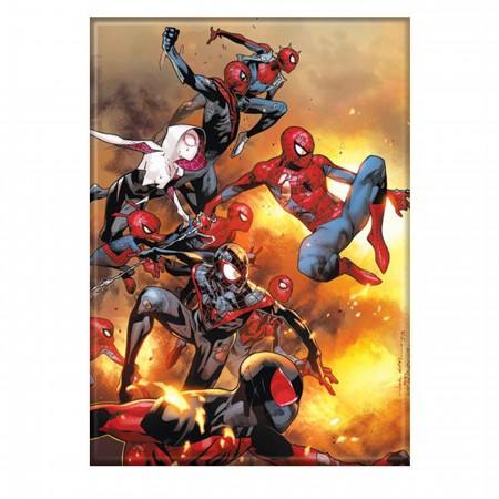 Spider-Man Verse Magnet