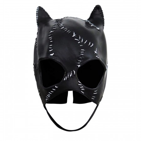 Catwoman Batman Returns Mask