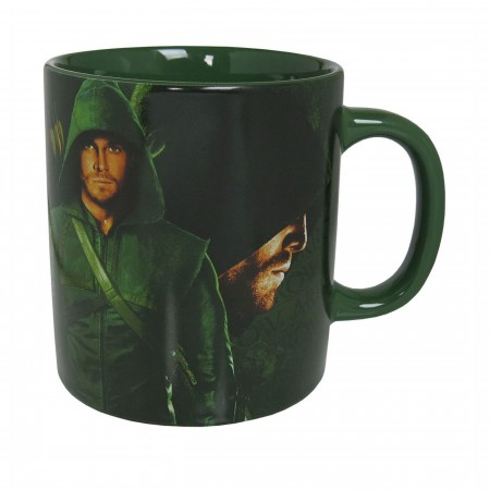 Arrow Mondo 15oz Mug
