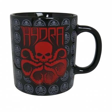 Hydra Symbol Mondo 15oz Mug