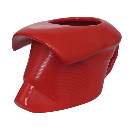 Star Wars Last Jedi Praetorian Guard Sculpted Mug