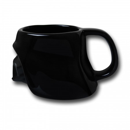 Star Wars Vader Character 16.5 oz Mug