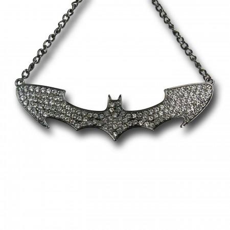 Batman Bling Choker
