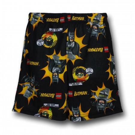 Batman Lego Dream Kids Pajama Set