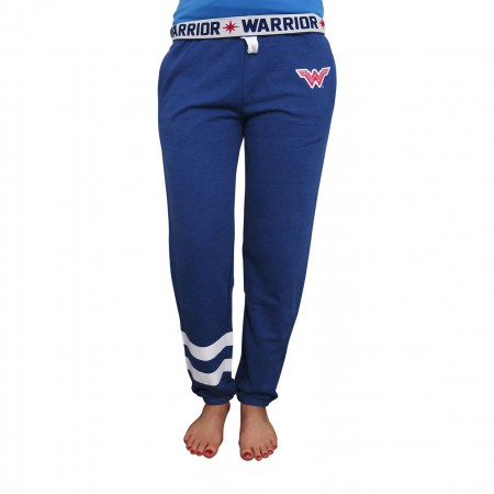 Wonder Woman Warrior Women's Jogging Pants