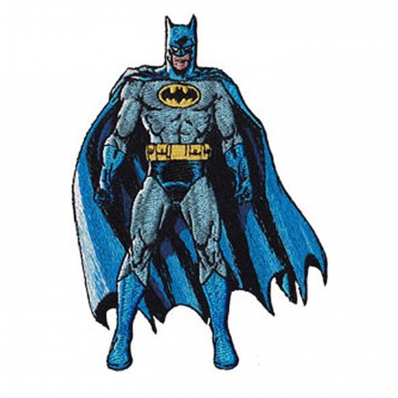 Batman Image Patch