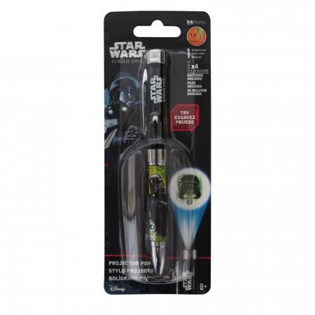 Star Wars Rogue One Deathtrooper Projector Pen