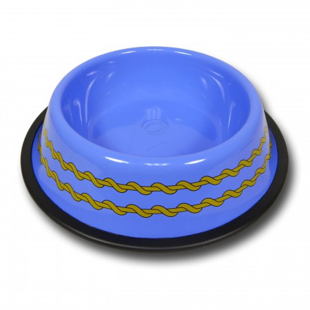 Star Trek Science Uniform Dog Bowl