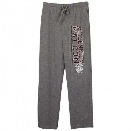 Star Wars Millenium Falcon Unisex Pajama Pants