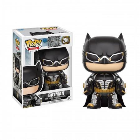 Batman Justice League Movie Funko Pop Vinyl Figure