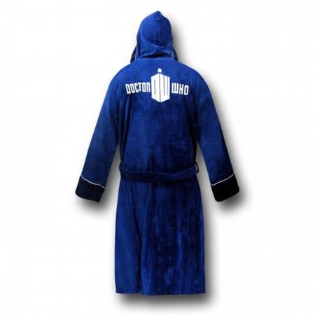 Doctor Who Tardis Robe
