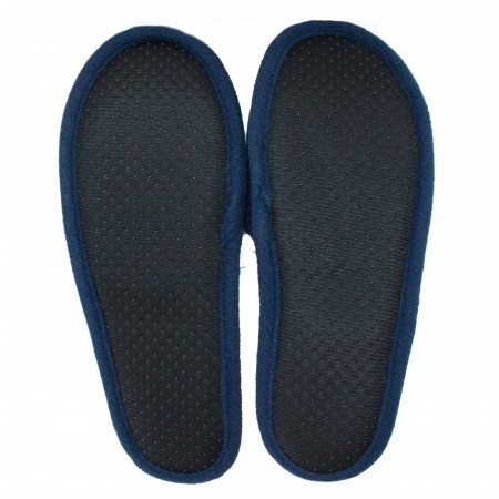 Captain America Shield Slip-On Men's Slippers