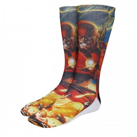 Flash Full Velocity Photoreal Socks 2-Pack