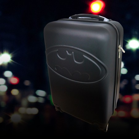Batman Hardcase Trolley Suitcase