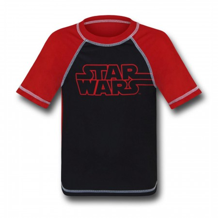 Star Wars Kids Rashguard