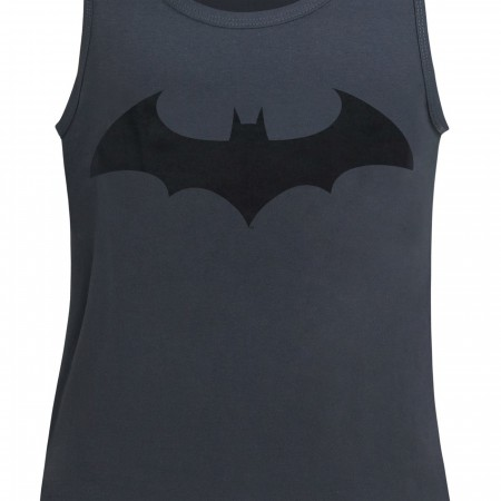 Batman Hush Symbol Men's Tank Top