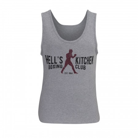 Hell's Kitchen Boxing Club Men's Tank Top