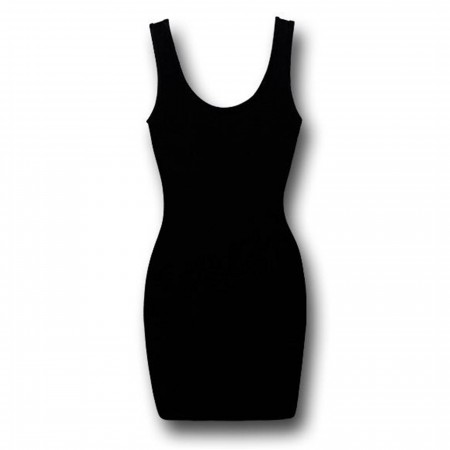 Venom Costume Women's Tank Dress