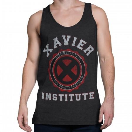 X-Men Xavier Institute Men's Tank Top