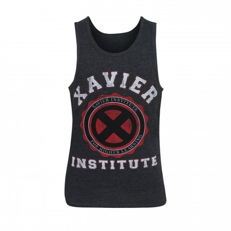 X-Men Xavier Institute Men's Tank Top