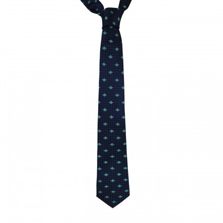 Star Wars Yoda Dot Tie