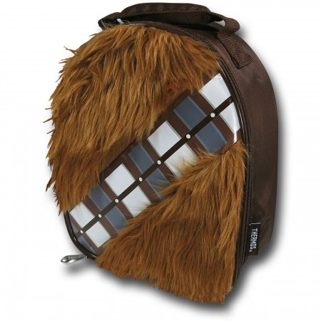 Star Wars Chewbacca Belt Lunch Box