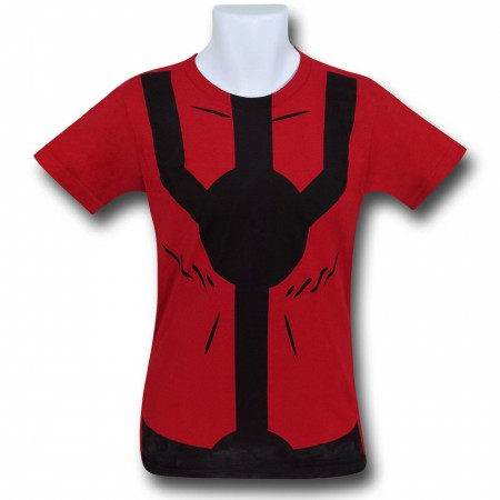 Ant-Man Classic Costume Sublimated T-Shirt