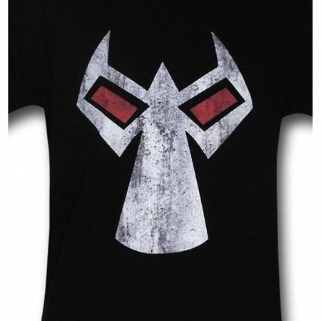 Bane Distressed Mask T-Shirt