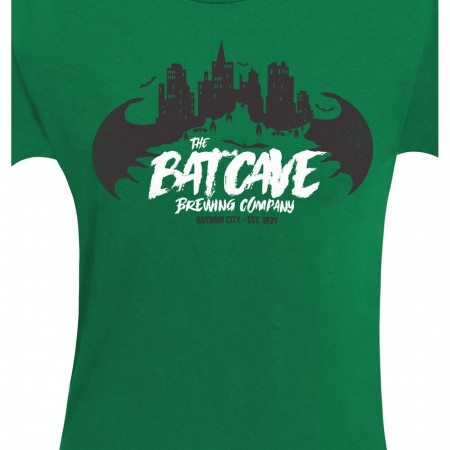 The Batcave Brewing Company Men's T-Shirt