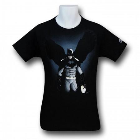 Batman City of Owls T-Shirt