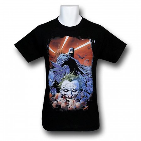 Batman New 52 Detective Comics #1 T-Shirt