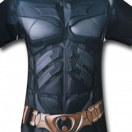 Batman Dark Knight Sublimated Costume T-Shirt